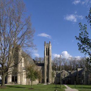 PCG - Springfield Church